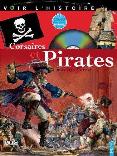 9782215054580: Corsaires et Pirates (1DVD)