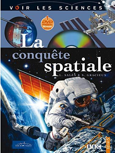 9782215055181: La conquête spatiale (1DVD)