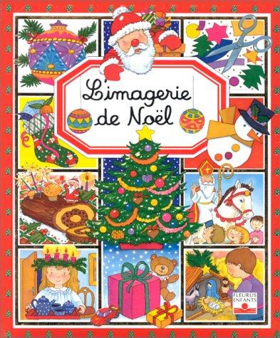 9782215060154: L'Imagerie de Noël