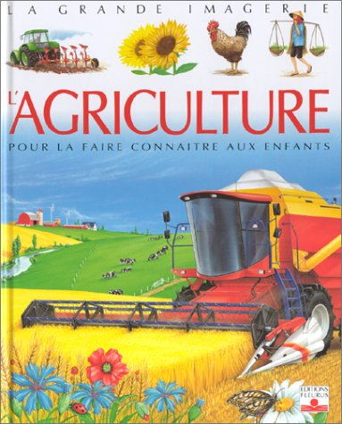 9782215061113: L'Agriculture