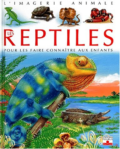 9782215061960: Les Reptiles