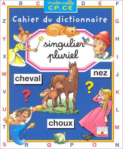 9782215062981: Singulier Pluriel (French Edition)