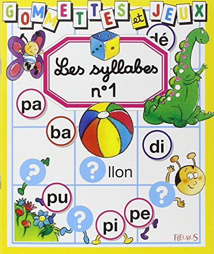9782215064602: Les Syllabes 1 (French Edition)