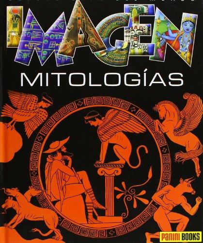 9782215065333: Mitologias/Mythology (Imagen) (Spanish Edition)