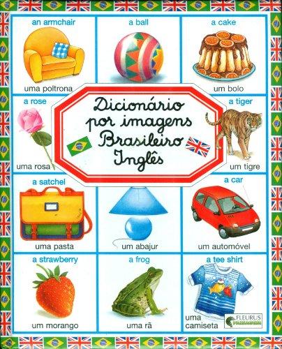 9782215065524: Dicionario por Imagens Brasileiro-Ingles (Portuguese-English Edition)