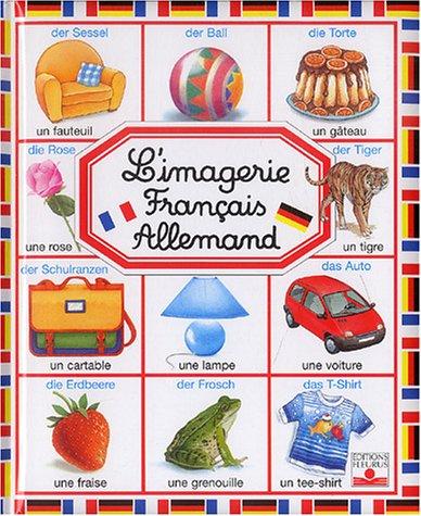 9782215065999: L'imagerie Français Allemand