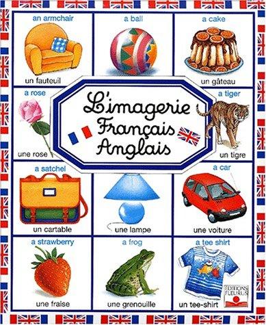 9782215066002: L'Imagerie français-anglais