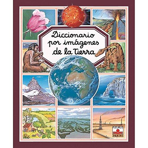 9782215066378: TIERRA DICCIONARIO DE IMAGENES