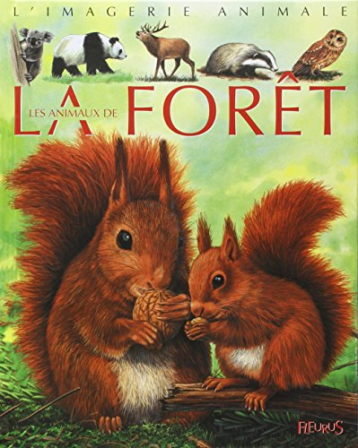 9782215066842: Animaux de La Foret (French Edition)