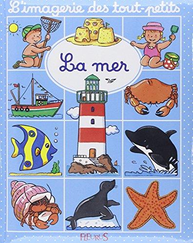 9782215067238: L'imagerie des tout-petits - La mer