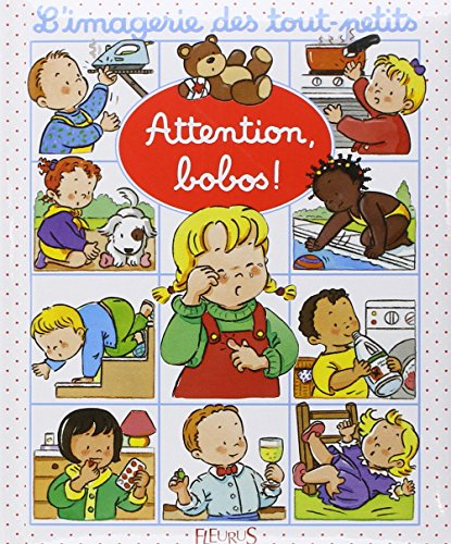 9782215067276: Attention Bobos (French Edition)