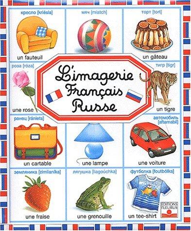 9782215068297: L'Imagerie français-russe