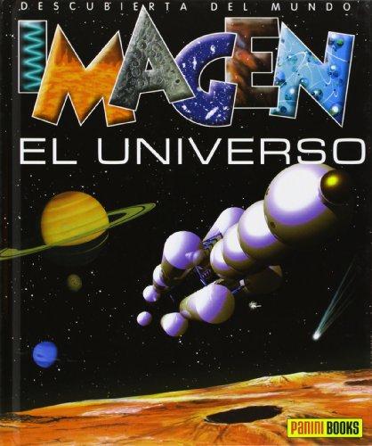 El Universo/The universe (Spanish Edition): Beaumont, Emilie