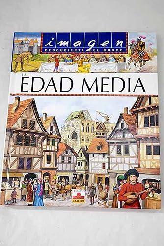 9782215068440: La edad media / the Middle Age (Spanish Edition)