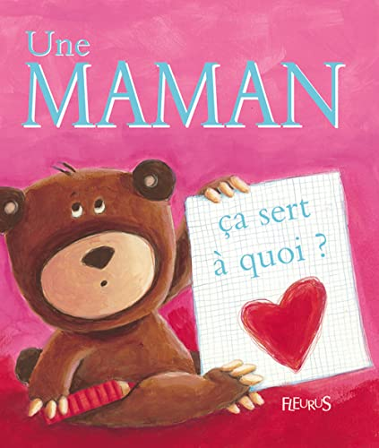 9782215069119: Une maman (French Edition)