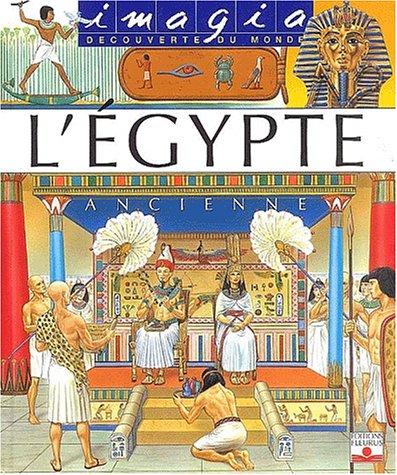 9782215069218: Egypte ancienne + 1 puzzle