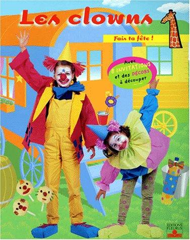Les Clowns: Lam?rand, Jean-Pierre, Lam?rand,