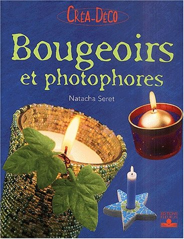 9782215071266: Bougeoirs et Photophores