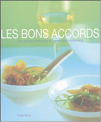 9782215076001: Les Bons Accords