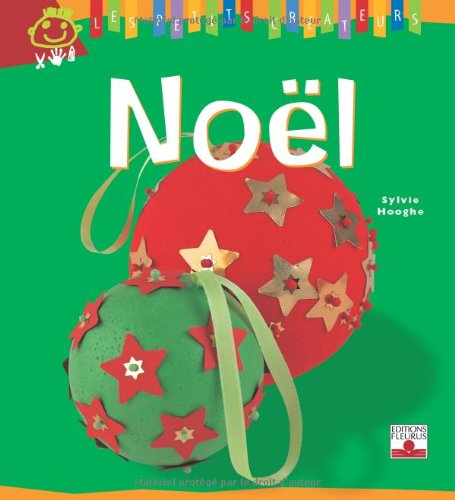 9782215076629: Noël (French Edition)