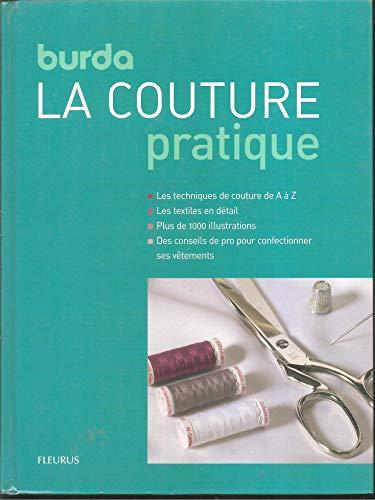 9782215077862: La couture pratique