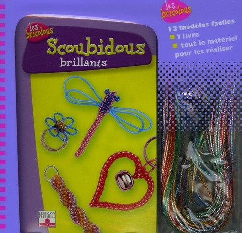 9782215078326: Scoubidous brillants