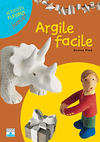 9782215078494: Argile facile (French Edition)