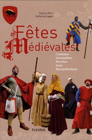 9782215079958: Fêtes Médiévales