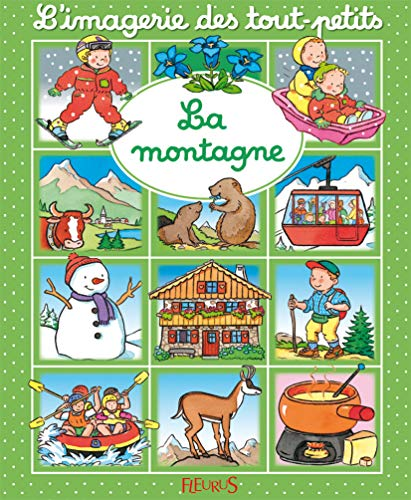 9782215080275: Montagne (French Edition)
