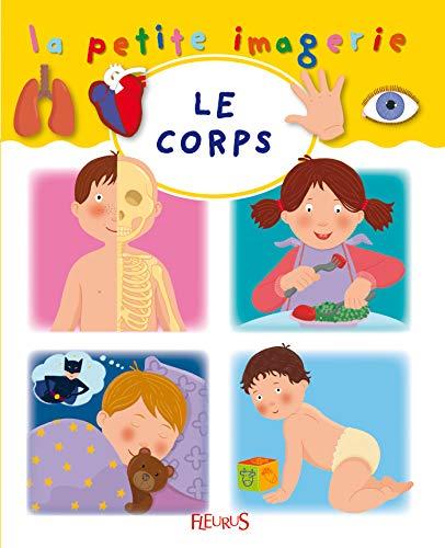 9782215082958: Corps (les) (La petite imagerie)