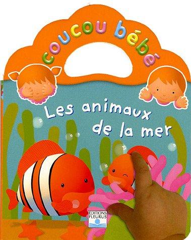 9782215083085: Les animaux de la mer