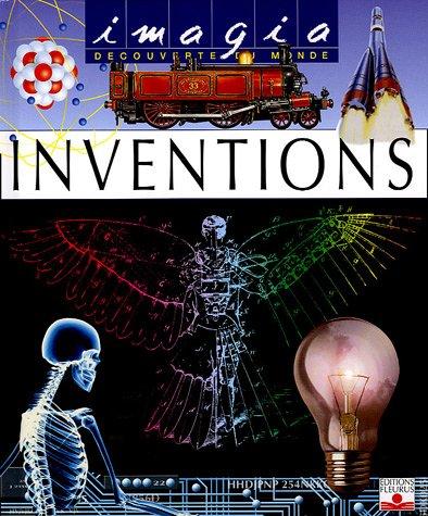 9782215083122: Les Inventions (1Jeu)