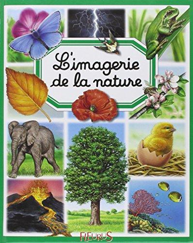 9782215083382: L'imagerie de la nature