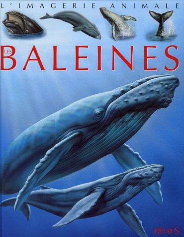 9782215084471: Les baleines