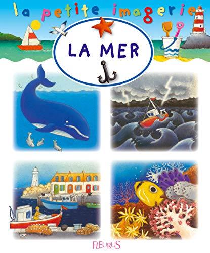 La mer: Christophe Hublet, Emilie Beaumont, Hà là ne Grimault, Christel Desmoinaux