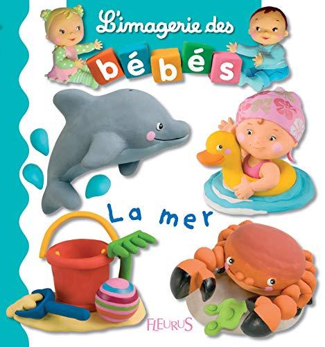 9782215084549: Mer (la) (L'imagerie des bébés)