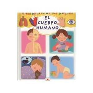 9782215086239: El cuerpo humano/ The Human Body