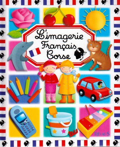 9782215087168: L'imagerie Français-Corse