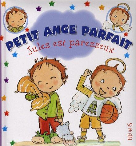 9782215087243: Jules est paresseux (French Edition)