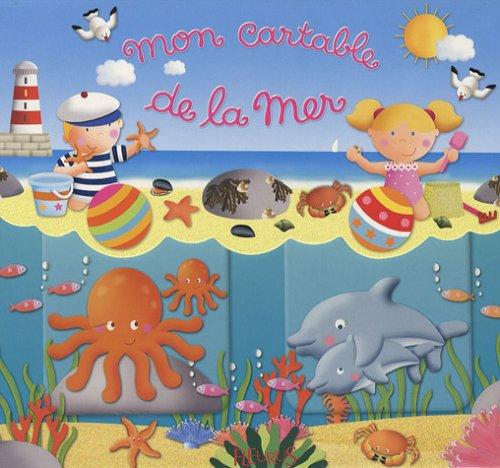 9782215087281: Mon cartable de la mer