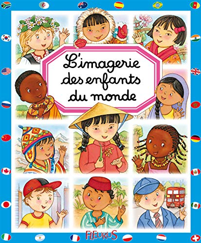 9782215088417: l'imagerie des enfants du monde
