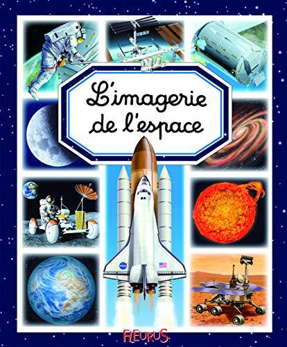 9782215088424: L'imagerie de l'espace