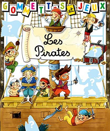 9782215088639: les pirates
