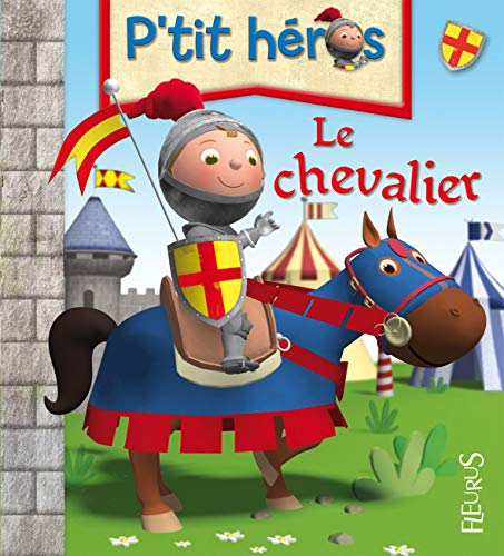 9782215088905: Le chevalier (French Edition)