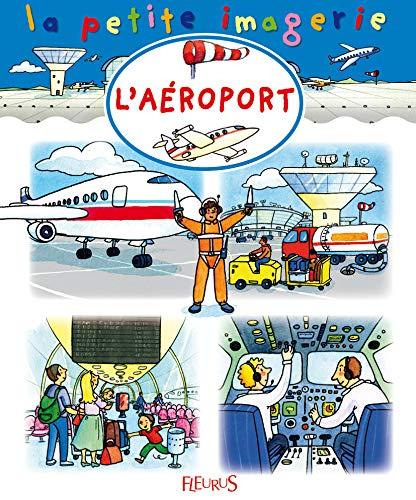 9782215088936: L'aéroport
