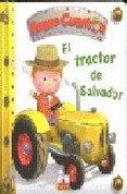 9782215089506: TRACTOR DE SALVADOR (PEQUE CUENTOS 8)