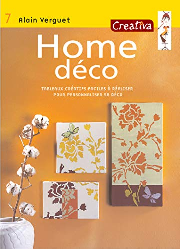 9782215090120: Home déco facile