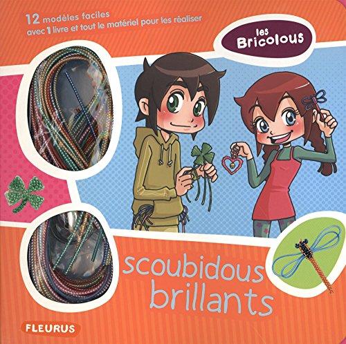 9782215091493: Scoubidous brillants
