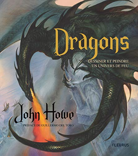 9782215091554: Dragons (French Edition)