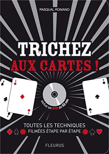 9782215091806: Trichez aux cartes ! (avec 1 DVD)